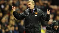 More cup misery for Moyes