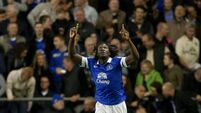 Lukaku's Anelka defence 'own view'