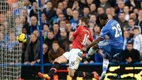 Chelsea punish United shortcomings