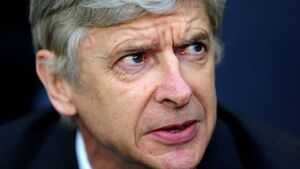 1,000-game Wenger insists he's still learning trade