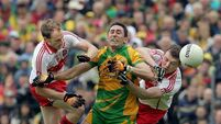 Donegal seal comfortable win to seal Ulster SFC