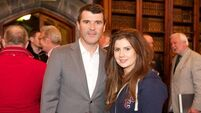 Keane recalls glory days (and nights) on Leeside