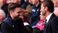 Easy for Tottenham as Villa capitulate