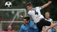 Dundalk go five clear