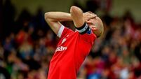 Keane slip sees Sligo fall
