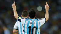 Argentina must find right balance