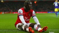 City sign Sagna on three-year deal