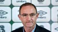 O'Neill puts ball firmly in Ireland's court