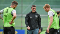 Keane link to Celts won't faze O'Neill as Ireland only priority