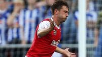 Collin the hero as Rotherham up again