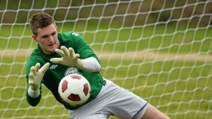 Teen dream comes at a price for Irish players in England