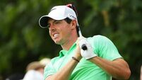 Unburdened Rory set to go birdie hunting
