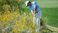 McIlroy's sudden death exit