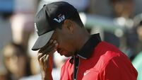 Rivals feel for Woods as injury wrecks Masters bid