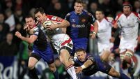 Bowe gets into his stride as  Ulster cruise