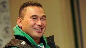 Lam keeping Connacht's hopes grounded as crucial trip to Scarlets looms