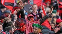 Toulon get ideal H-Cup  warm-up