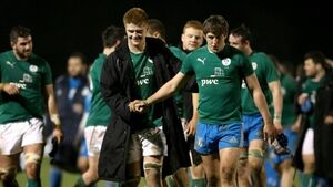 O'Brien looks to get ball rolling