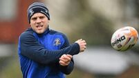 Madigan now pivotal to Leinster