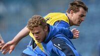 O'Connor: Leinster pair ready to face Italy