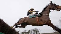 Mullins out on his own