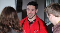 Wallace pumped up to make long-awaited Ravenhill return
