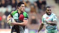 Progress in Heineken Cup talks