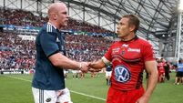 Munster pride intact after Wilkinson masterclass