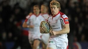 Ulster's Trimble wins player of the year award