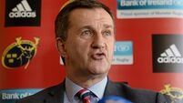 Fitzgerald: Rabo  days  must be top priority