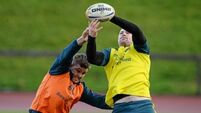 Past nightmare has Munster on guard