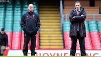 Edwards backs Wales to come back strong