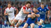 Losing bonus point sees Ulster through