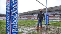 Ravenhill clash called off