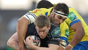 Sarries showdown focuses Lam mind