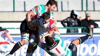Ulster survive Treviso's late charge