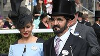 Sheikh Mohammed exonerated in doping scandal