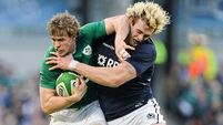 Irish eyes turn to Wales as Scots brushed aside
