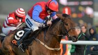 Quevega retired  after shock Punchestown defeat