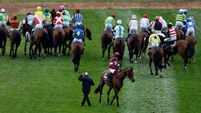 Grand National hearing ends in all 39 jockeys being cautioned