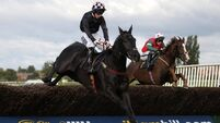 Doheny pride as Sheehan  crowned champion conditional jockey in UK