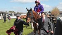 Sruthan earns a crack at Lockinge