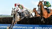 Stunning Faugheen takes flight