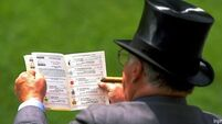 Bookmakers left 'gasping for air'