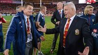 Lions snub may have gifted us more of BOD