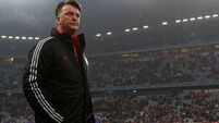 Do United need Van Gaal's killer instinct?