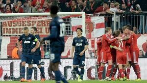 Brilliant Bayern still the team to beat