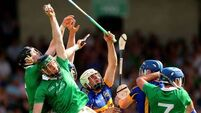 Can Limerick rise to the occasion?