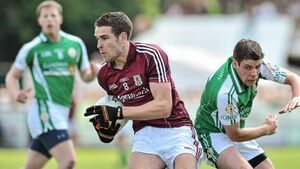 Clinical Galway show no mercy to Exiles