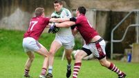 Bishopstown call tune to outclass Ilen